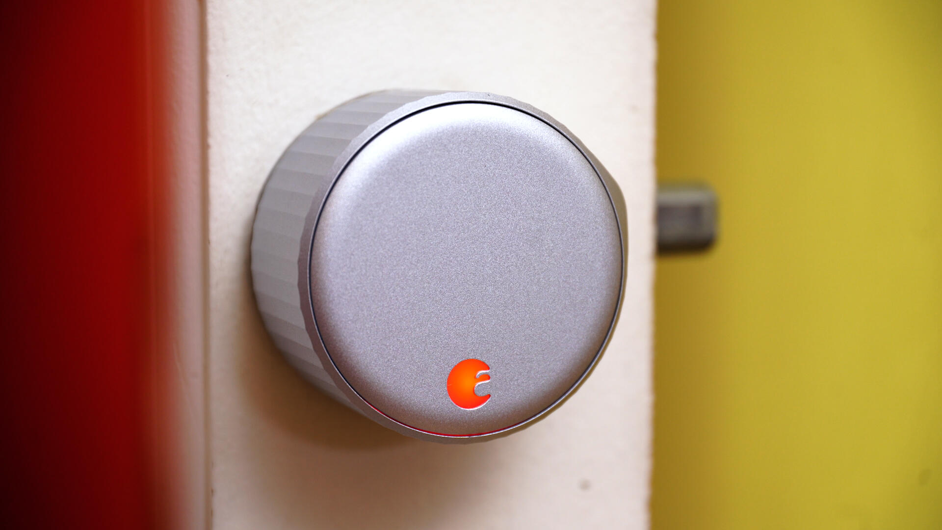 Video: August's new smart lock lives up to lofty expectations