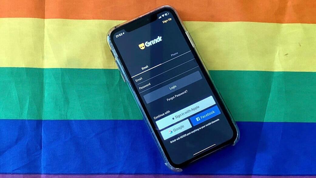 Grindr transfer to messages to new phone how Grindr How