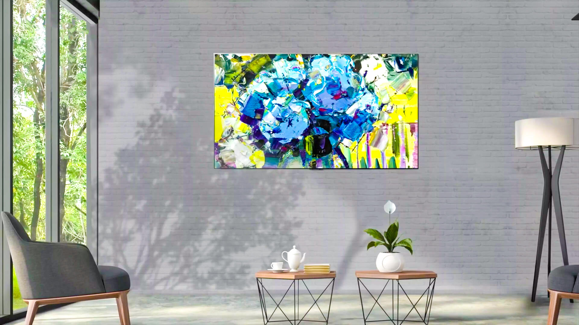 Free 4K from an antenna? These 2021 TVs from Samsung, Sony and LG can get it