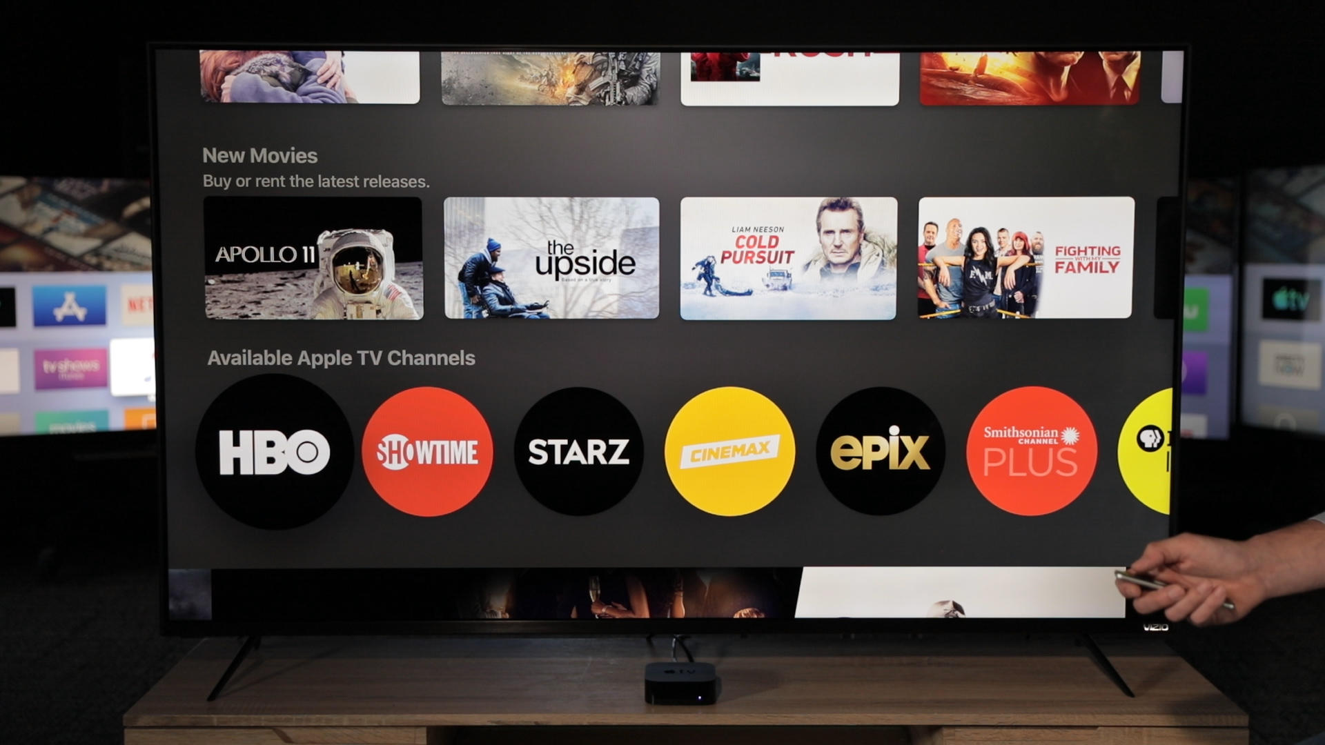 Video: Apple TV app 2019: Everything you need to know