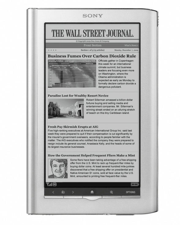 Reader Daily Edition
