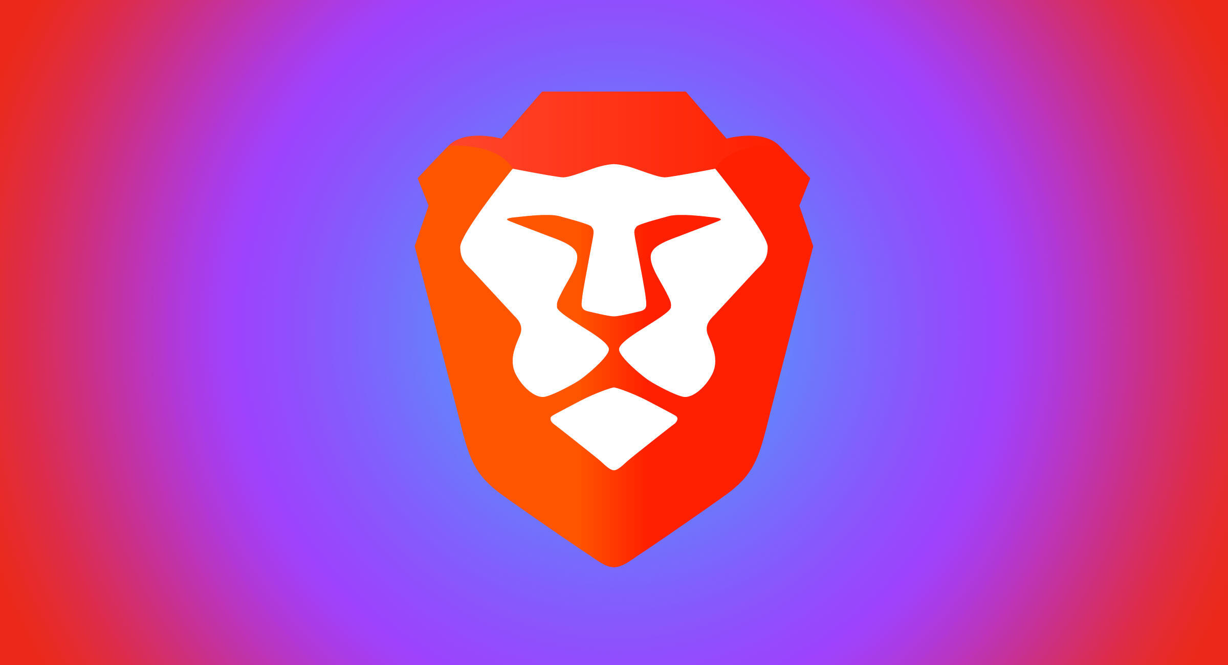 Brave browser icon and logo