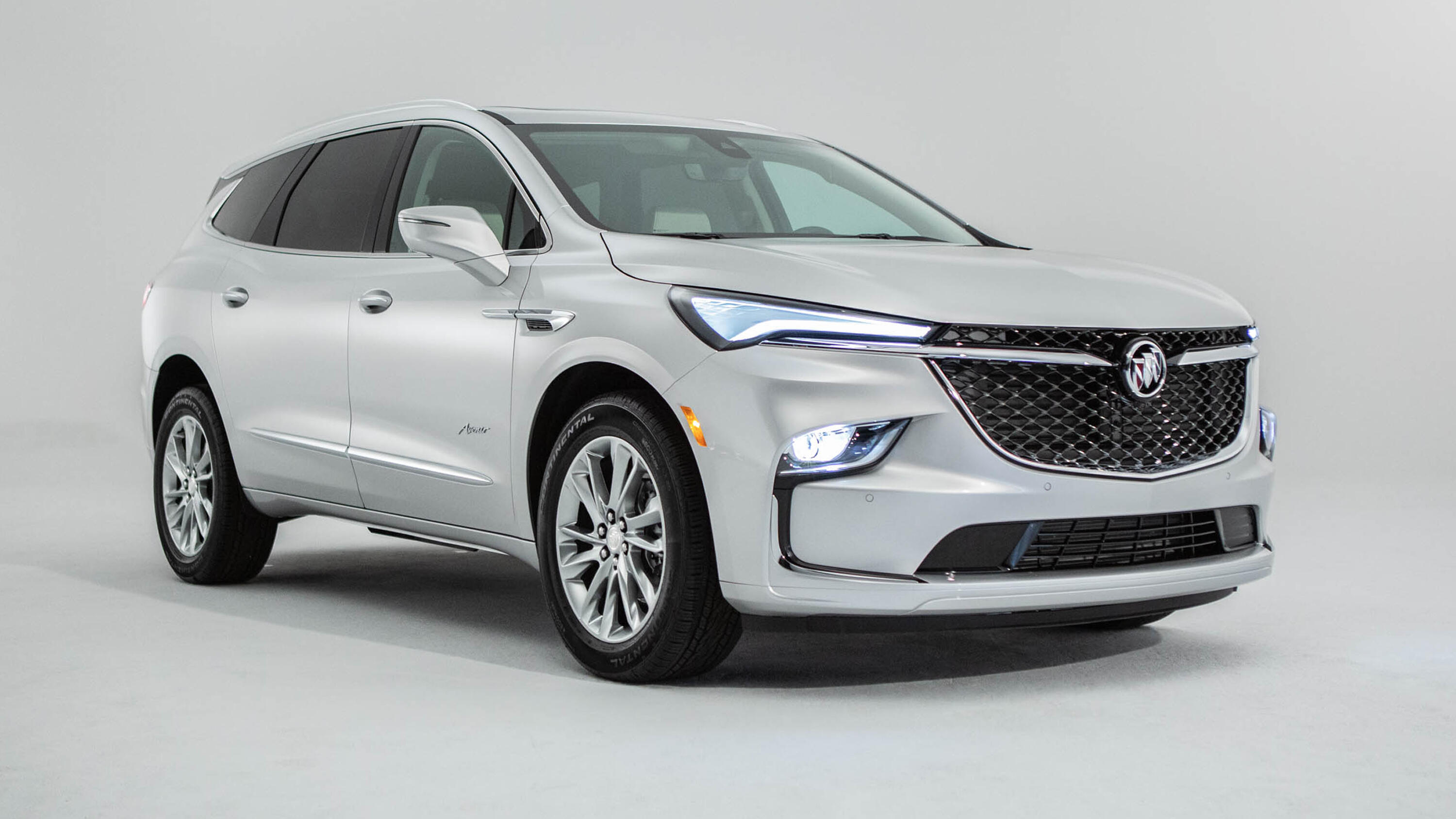 Video: The 2022 Buick Enclave is road-trip ready