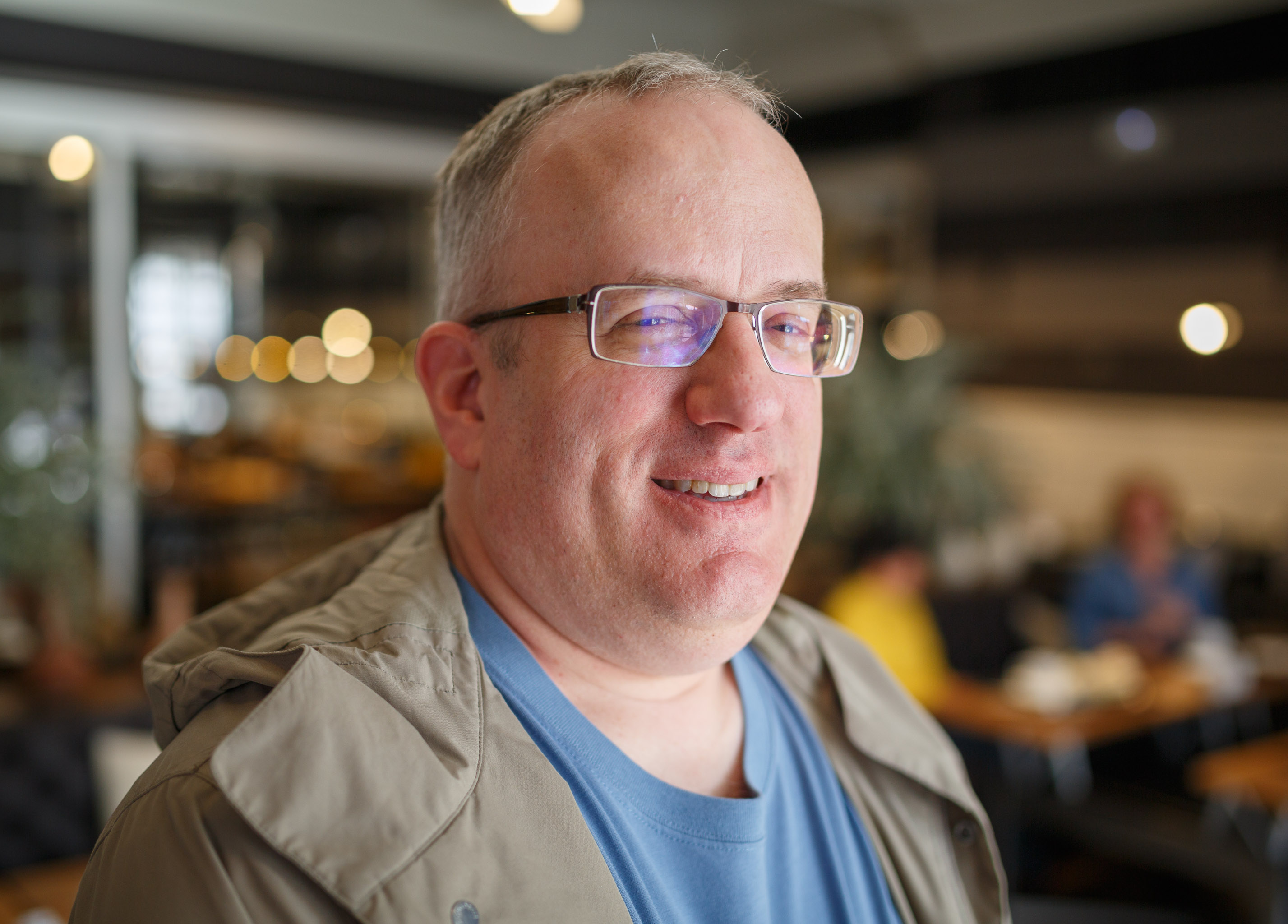 Brave Software CEO and JavaScript inventor Brendan Eich