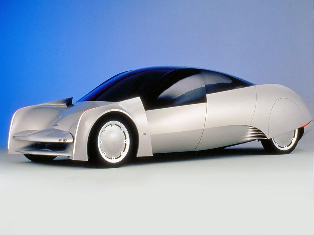 1996 Ford Synergy concept