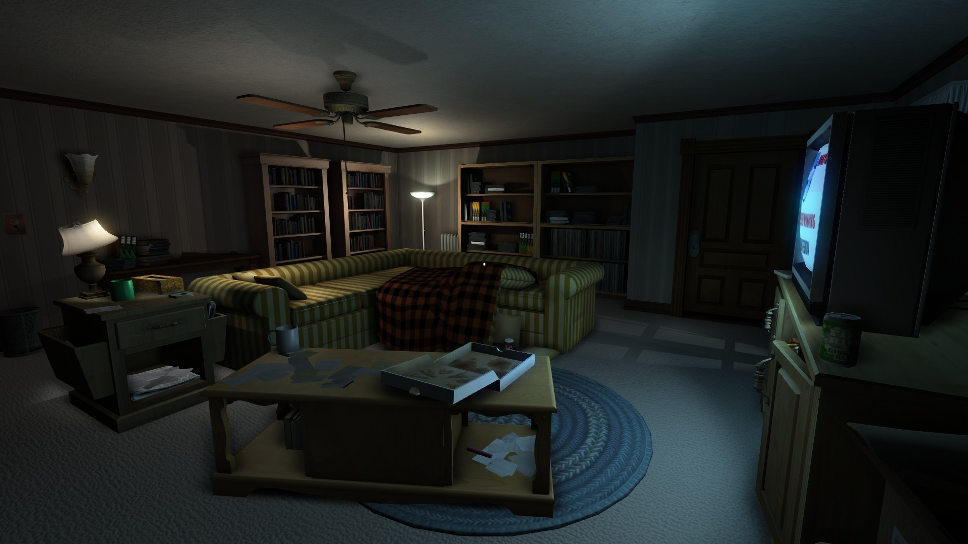 11. Gone Home