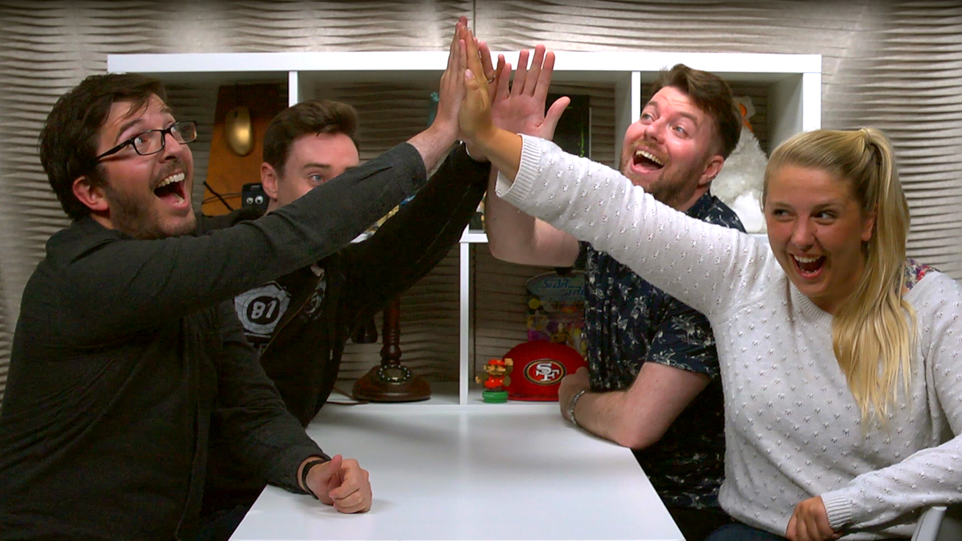 Video: 10 years, 500 episodes: Happy birthday to the CNET UK podcast!