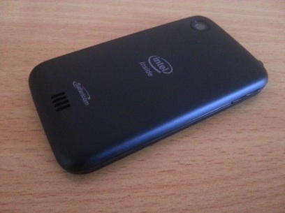 Intel Yolo smartphone will be priced at about $125 for sale in Africa.