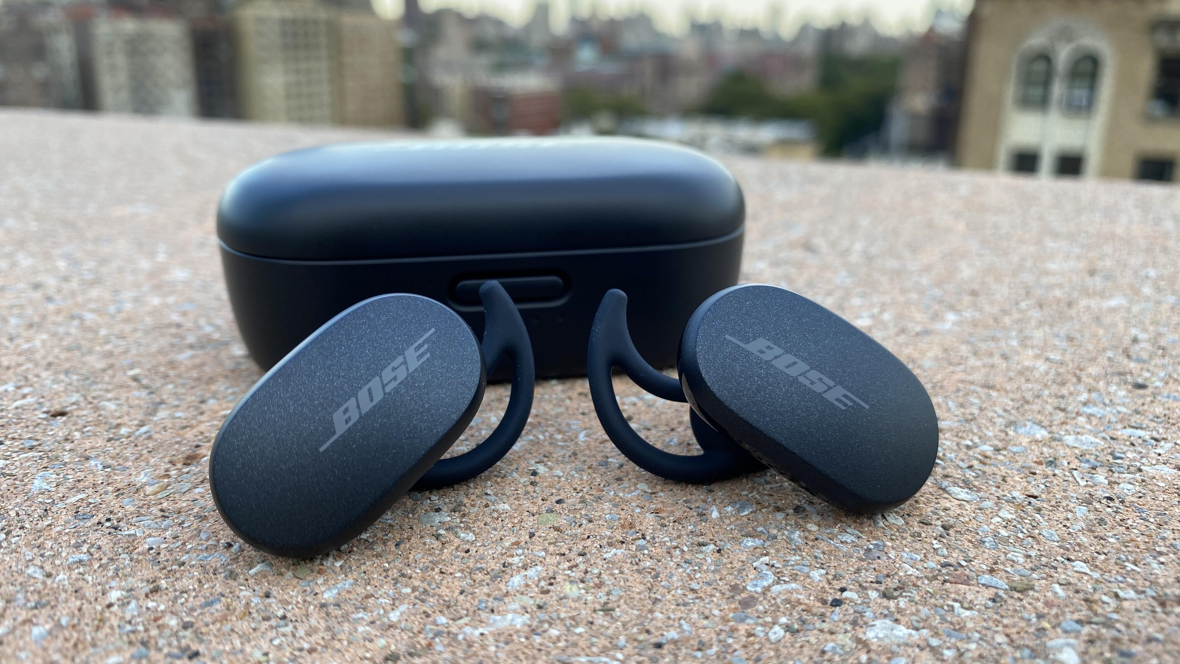 Bose QuietComfort Earbuds are $80 off, hitting new low price - CNET