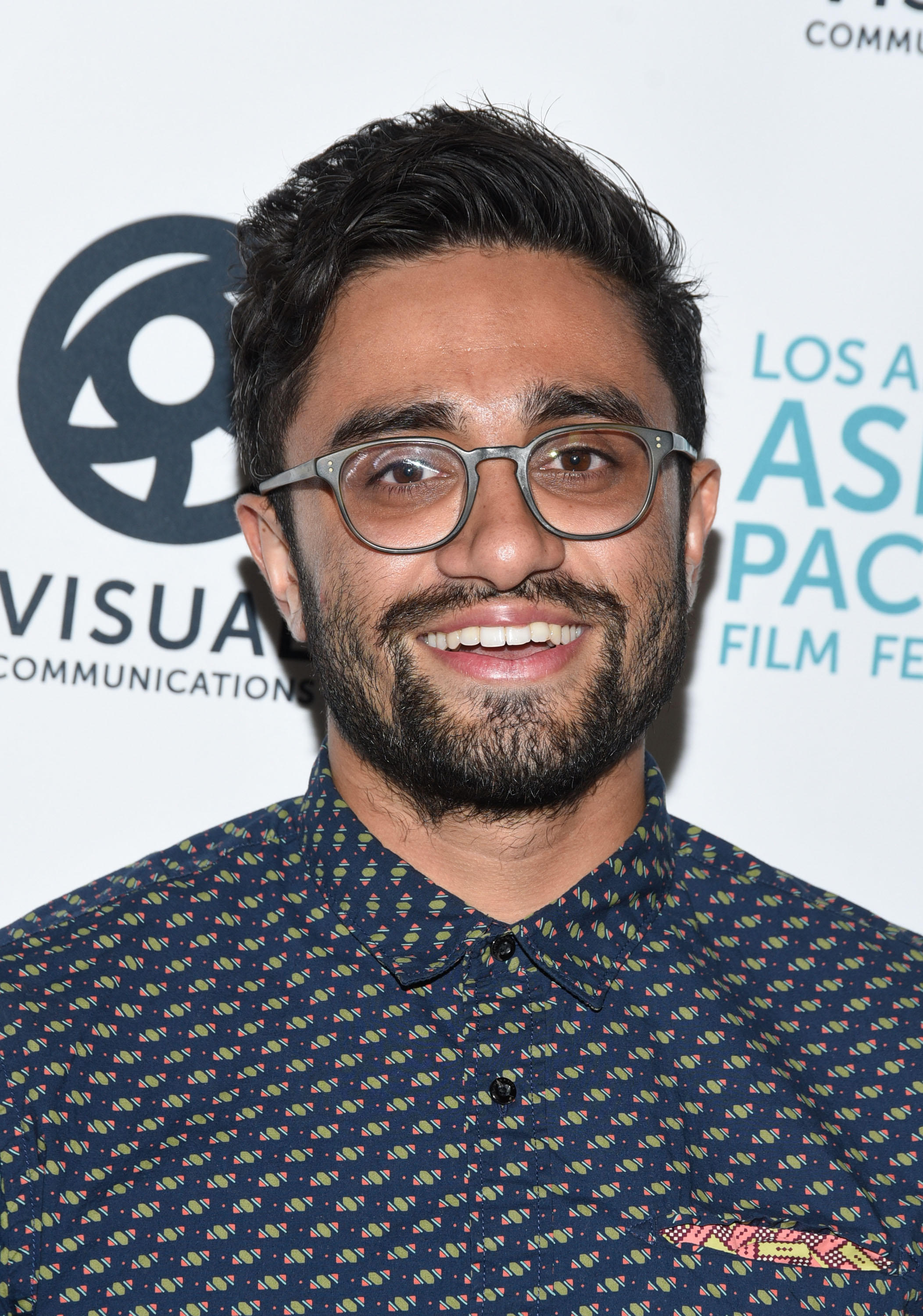 """Los Angeles Asian Pacific Film Festival - Opening Night Premiere Of """"Searching"""" - Arrivals"""