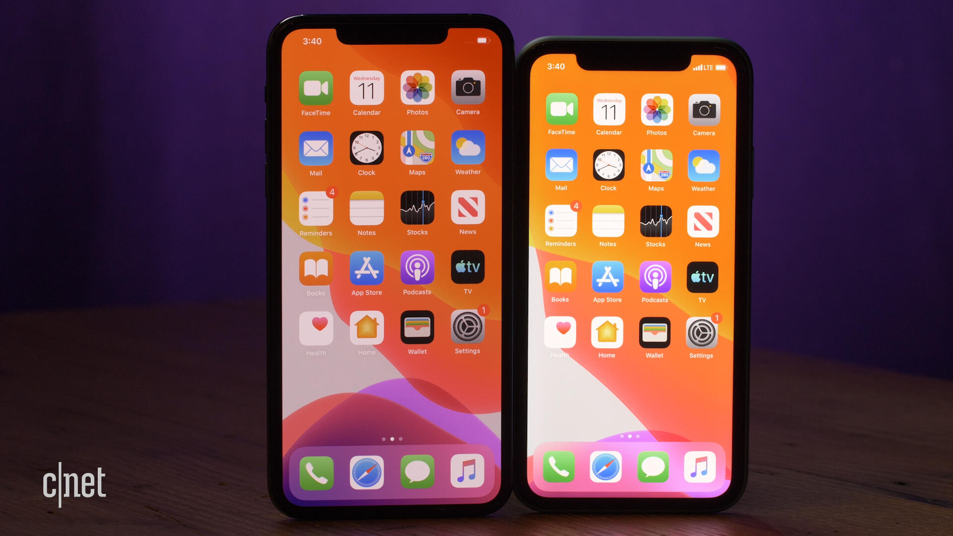 Video: iPhone 11 and 11 Pro: 2 months later, here's what we think