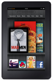 Will Amazon lose or profit from each Kindle Fire tablet?