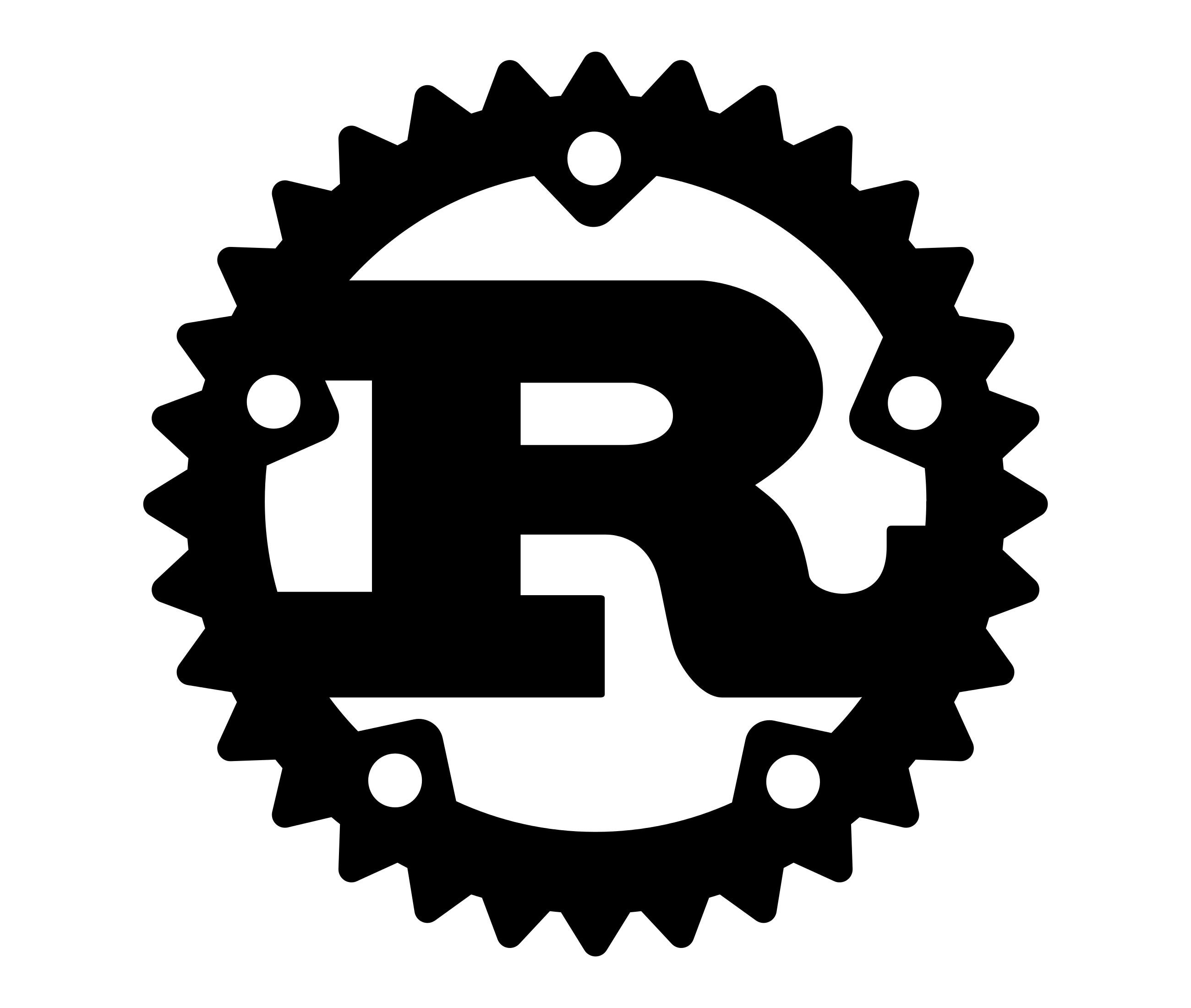 Mozilla's Rust programming language is designed to be more secure.