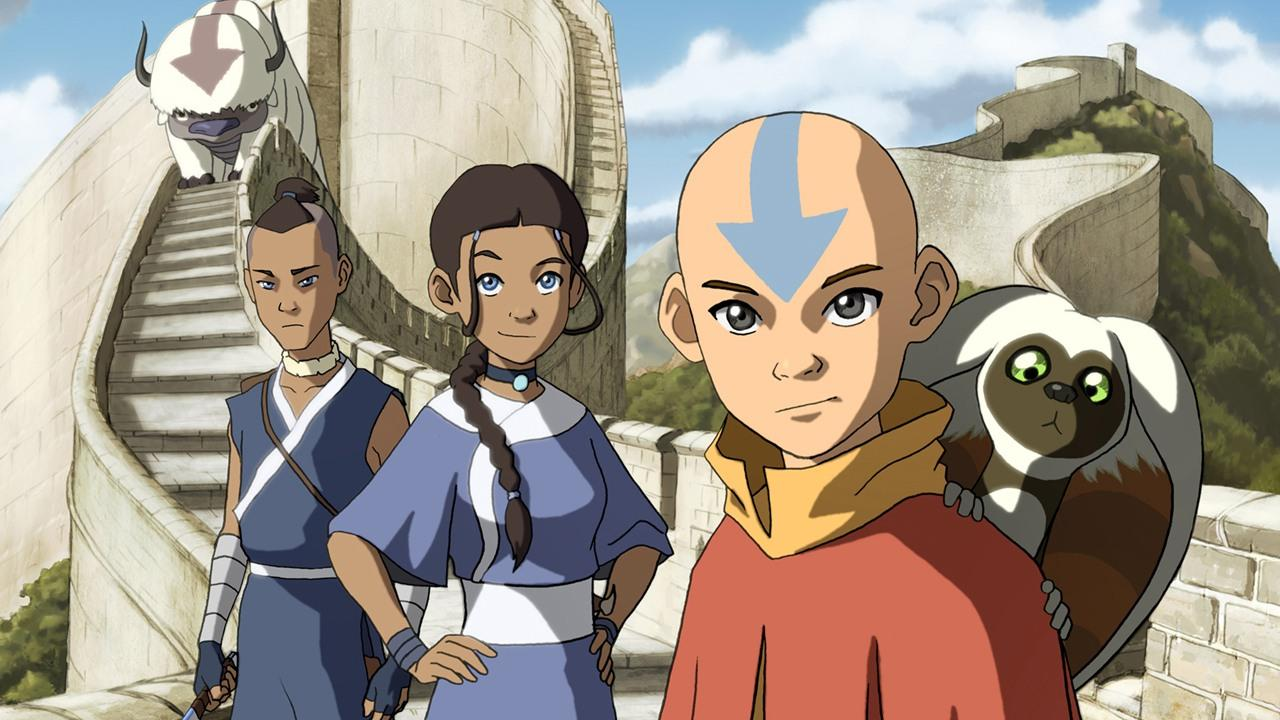 Netflix's Avatar: The Last Airbender adaptation to start filming in November     – CNET