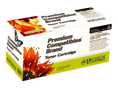 Premium Compatibles - black - remanufactured - ink cartridge (alternative for: Epson T407)