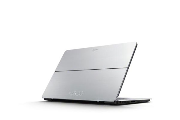 Sony Vaio Fit 11A Flip PC