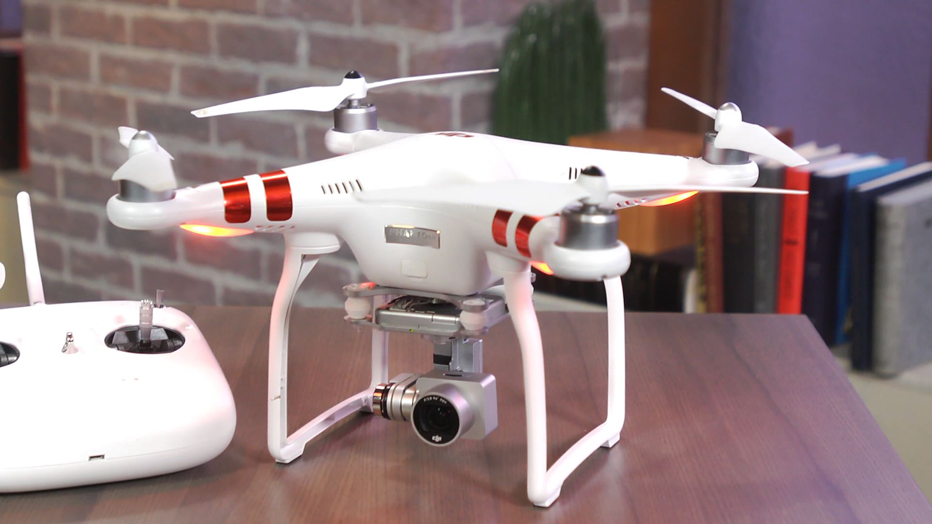 Video: DJI's Phantom 3 Standard might be entry-level but it's not basic