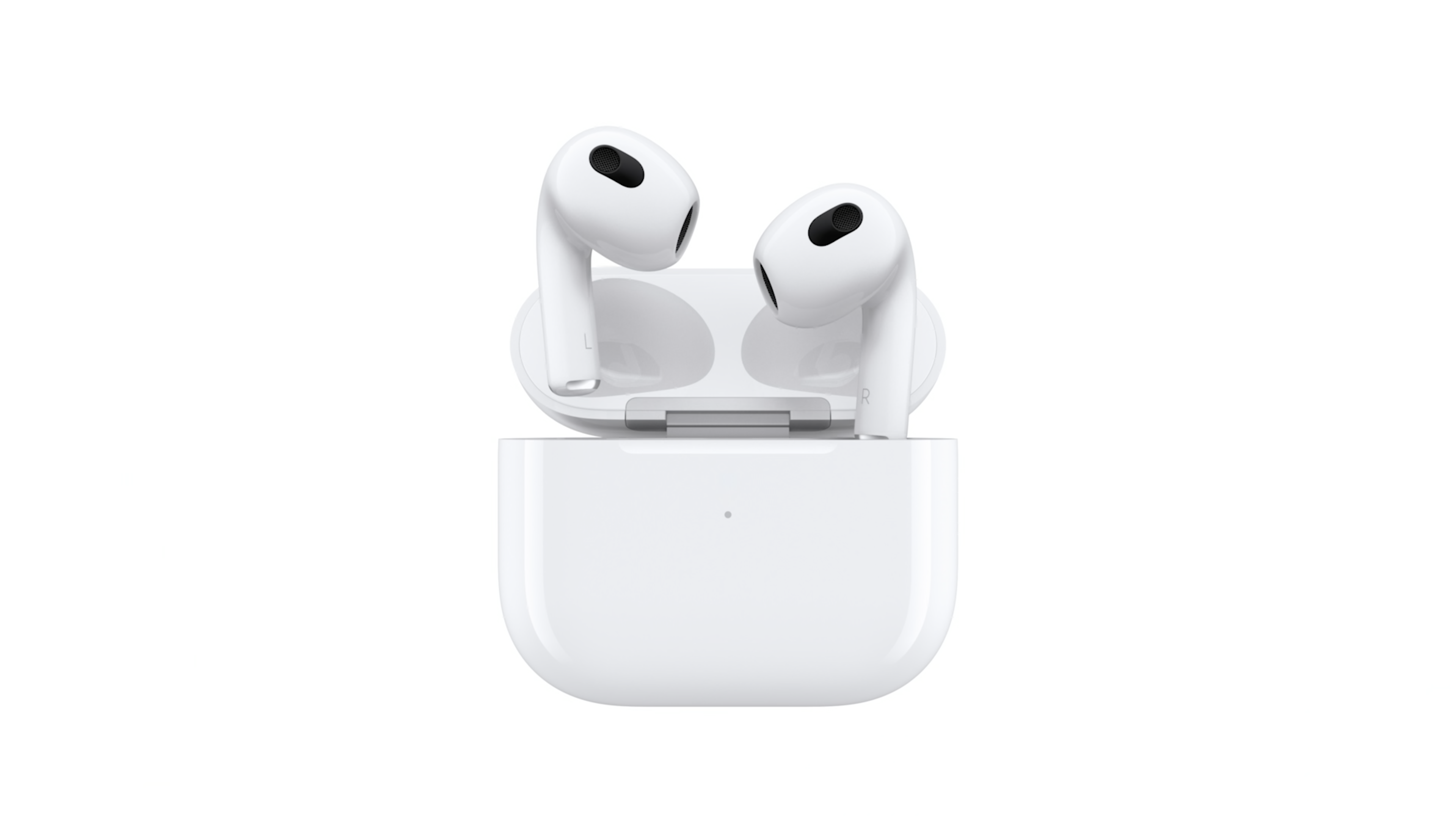 Apple AirPods 3rd Generation 2021