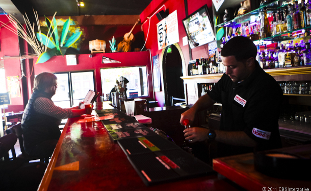 The bar in San Francisco's Mission District where where another unreleased iPhone went missing.