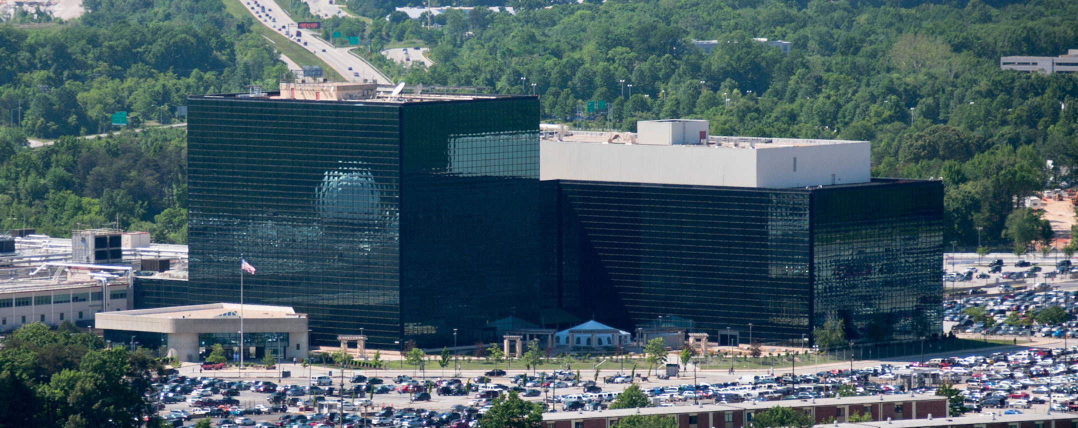 The US National Security Agency is one organization that benefits from being able to read unencrypted Web traffic.