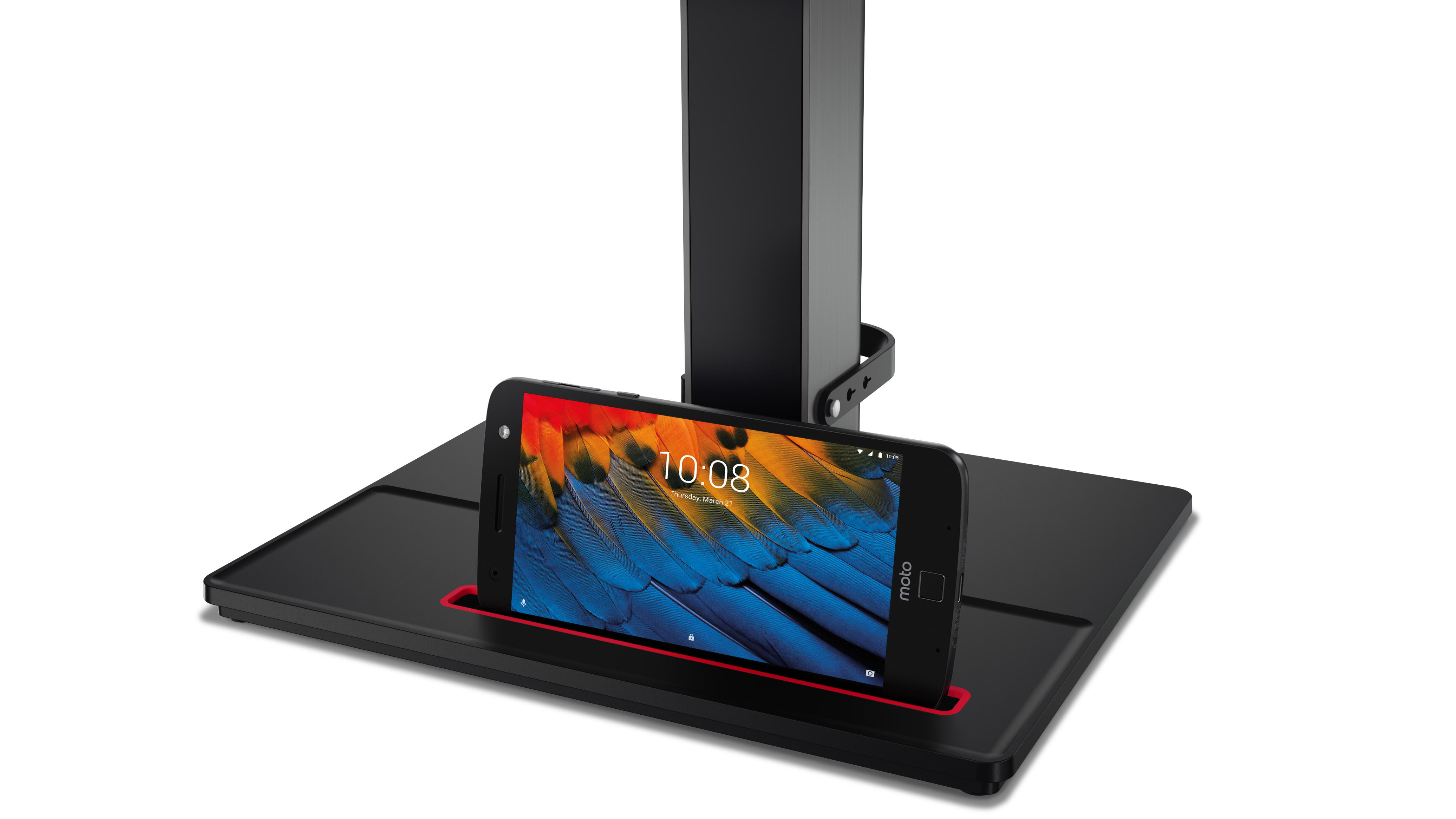 05-thinkvision-creator-p27-closeup-phone-holder-with-mobile