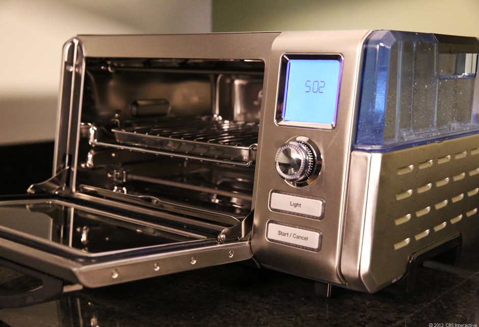 Cuisinart CSO-300 Combo Steam+Convection Oven