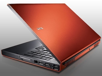 Only select laptops, such as the Dell Precision M6500, support USB 3.0 today using non-Intel silicon.