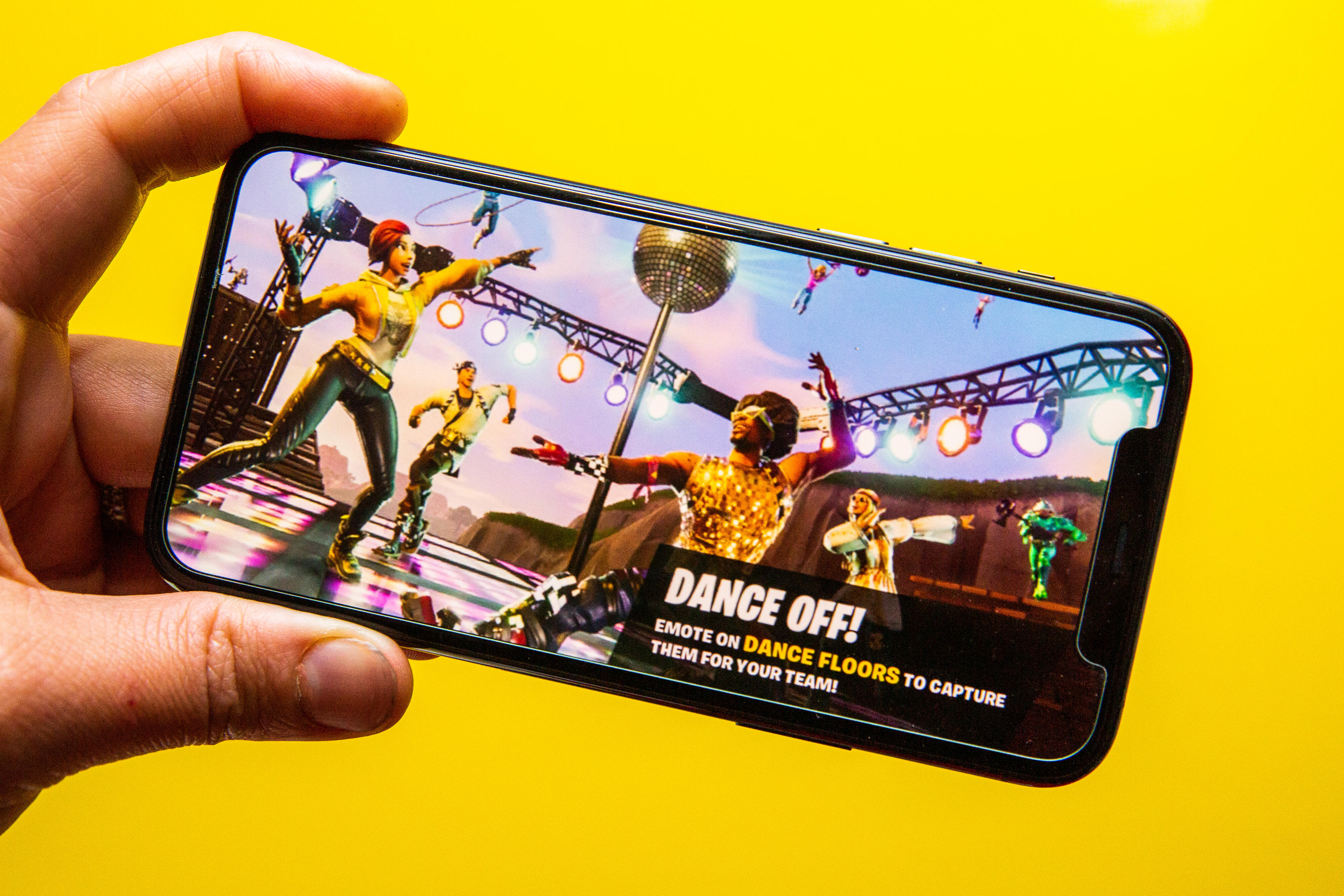 Will Fortnite come back to the iPhone