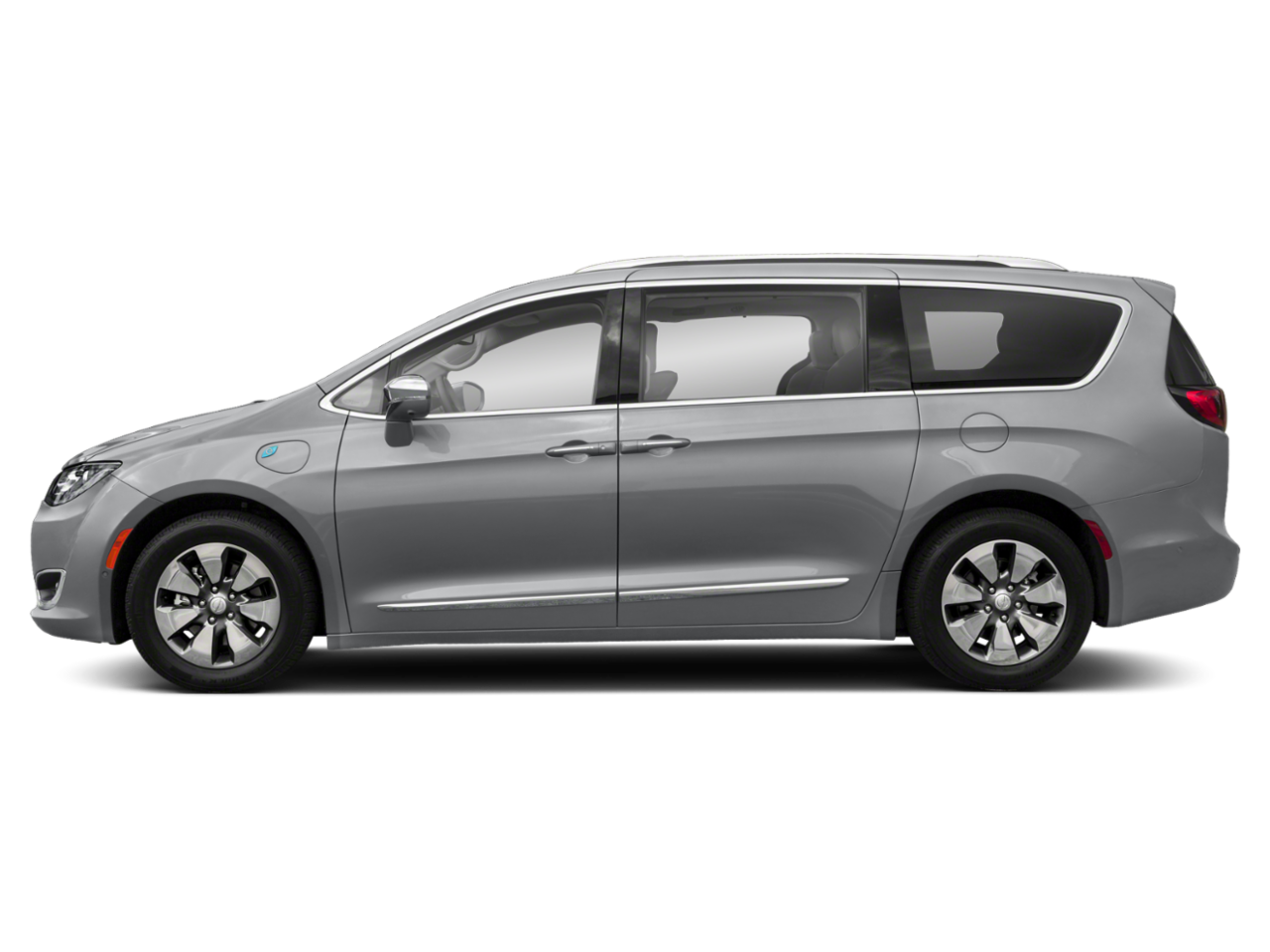 2020 Chrysler Pacifica Hybrid Touring L 35th Anniversary FWD