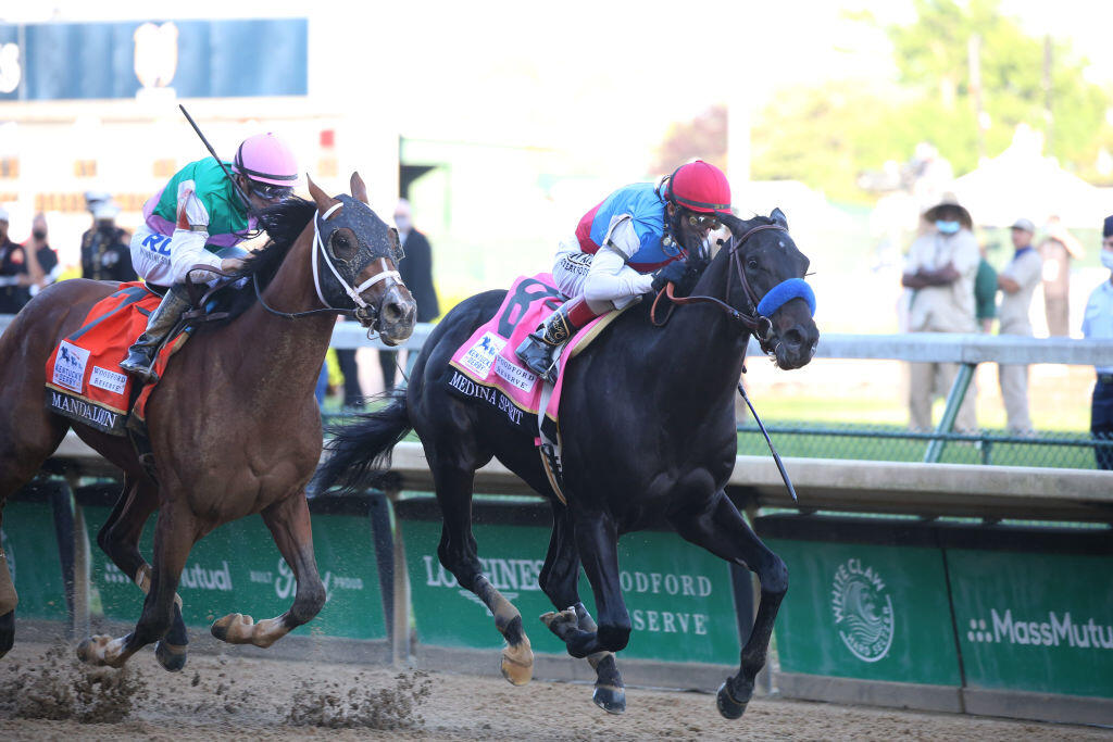 Preakness Stakes 2021: Post time, TV schedule, how to watch without cable