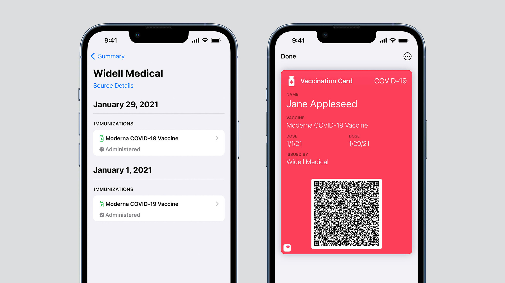 apple-ios-15-vaccination-cards-wallet-iphone