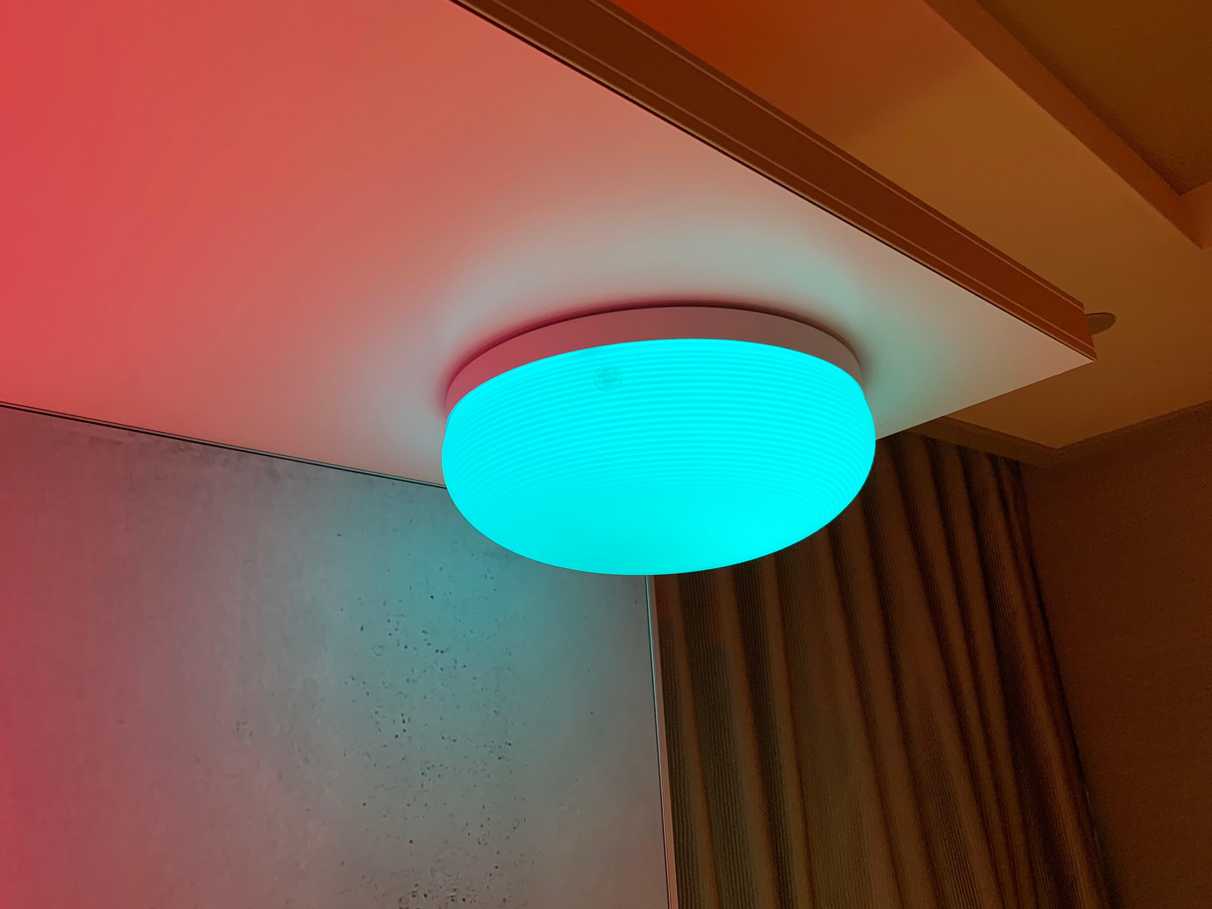 New Hue fixtures on the way