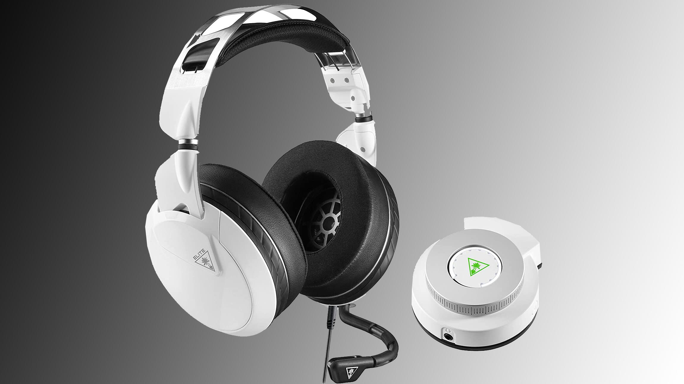 Save up to 55% on Xbox games and get  off Turtle Beach headphones