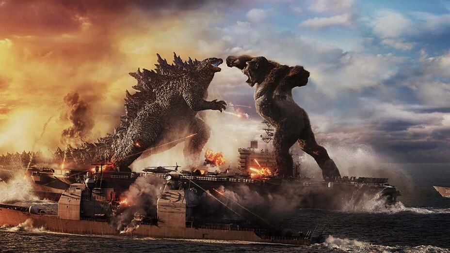 How to watch Godzilla vs. Kong on streaming: Everything you need to know     – CNET