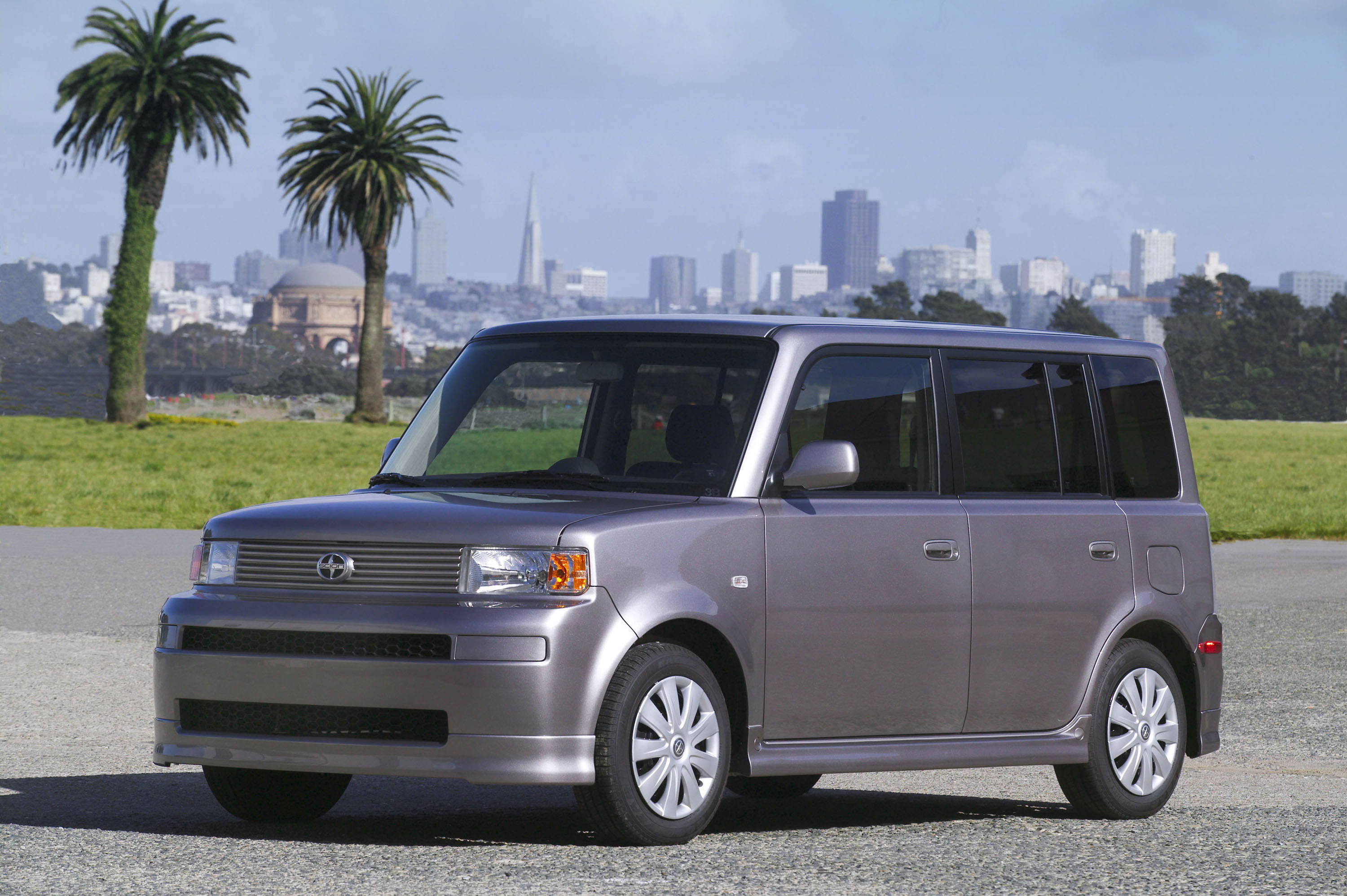 Scion xB (first generation)