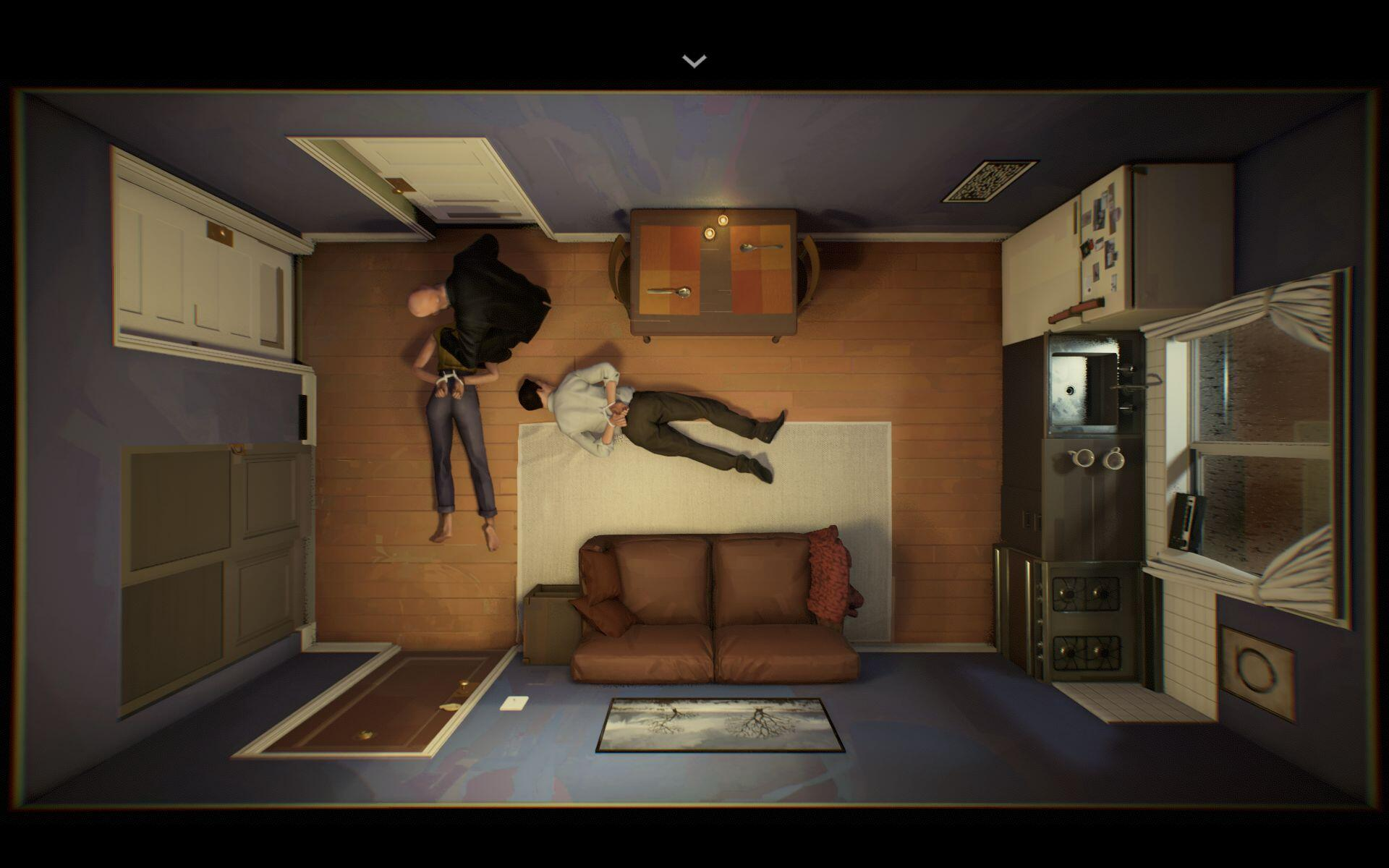 12 Minutes hands-on: A detail-oriented time-loop thriller that's equal  parts frustrating and rewarding - CNET