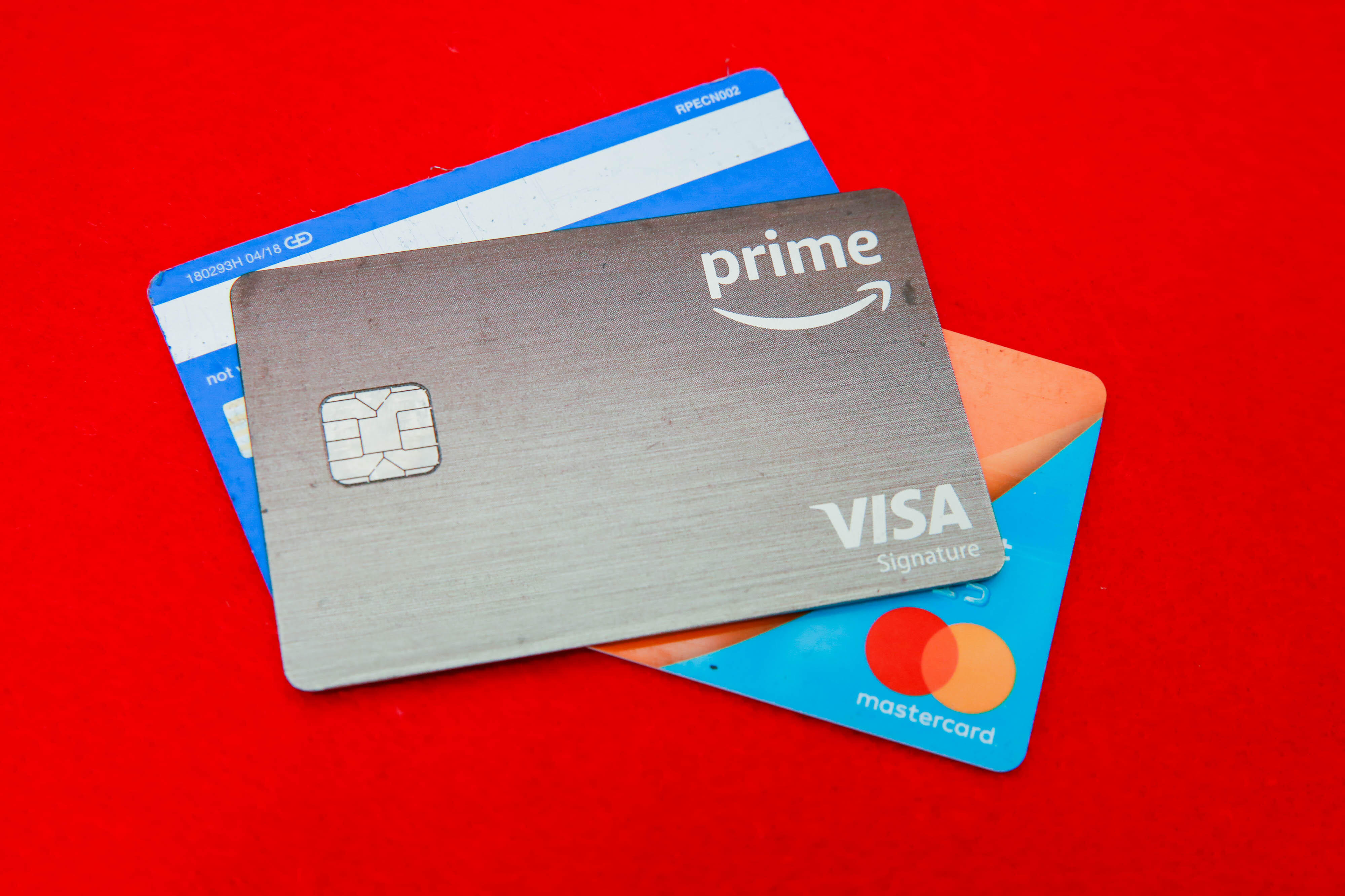 The differences between Visa, Mastercard, American Express and