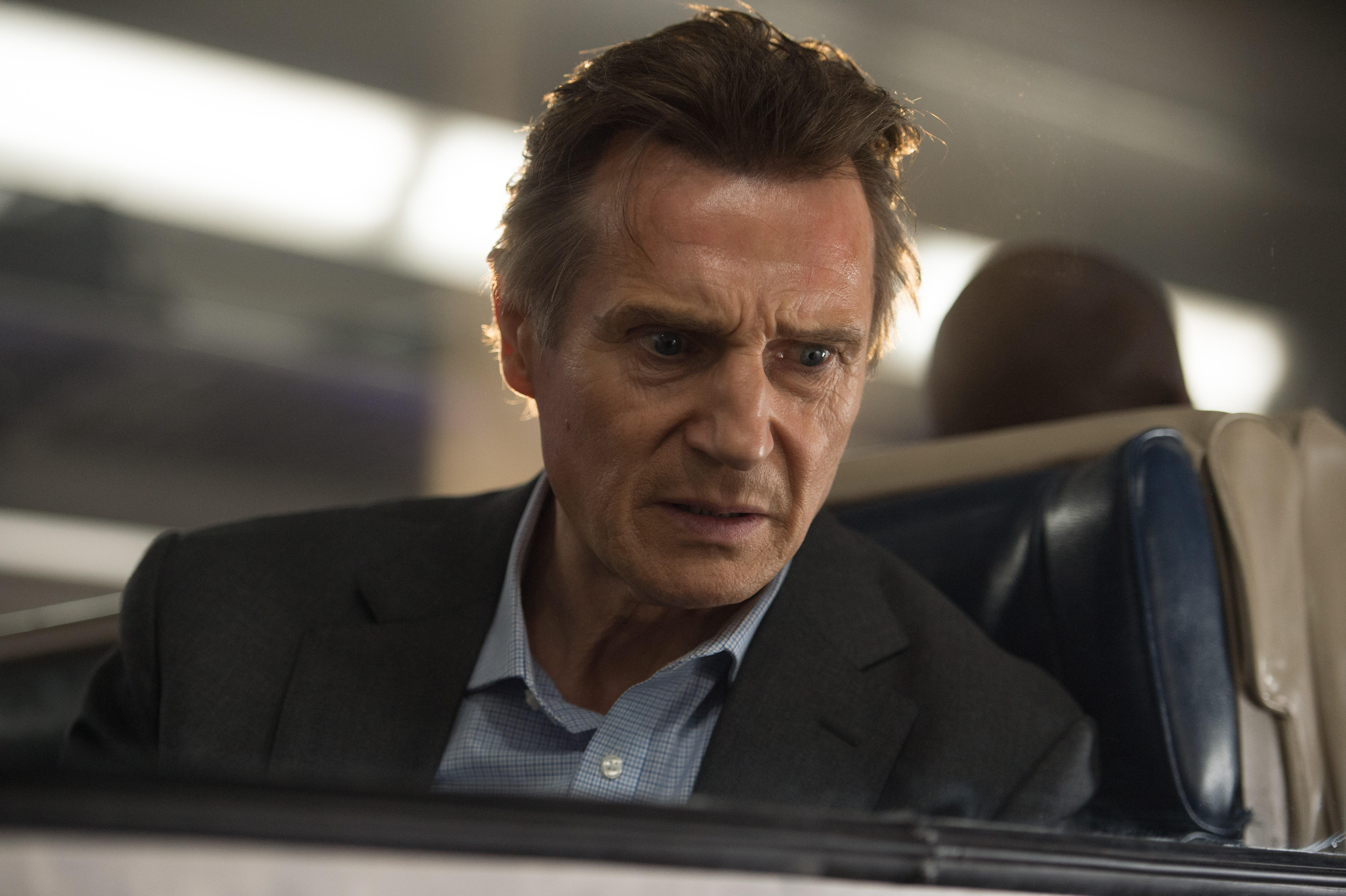 37. The Commuter