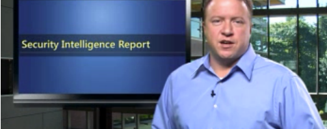 Jerry Bryant, group manager for response communications at Microsoft, discusses the Patch Tuesday releases in a video on the Security Response Center blog.