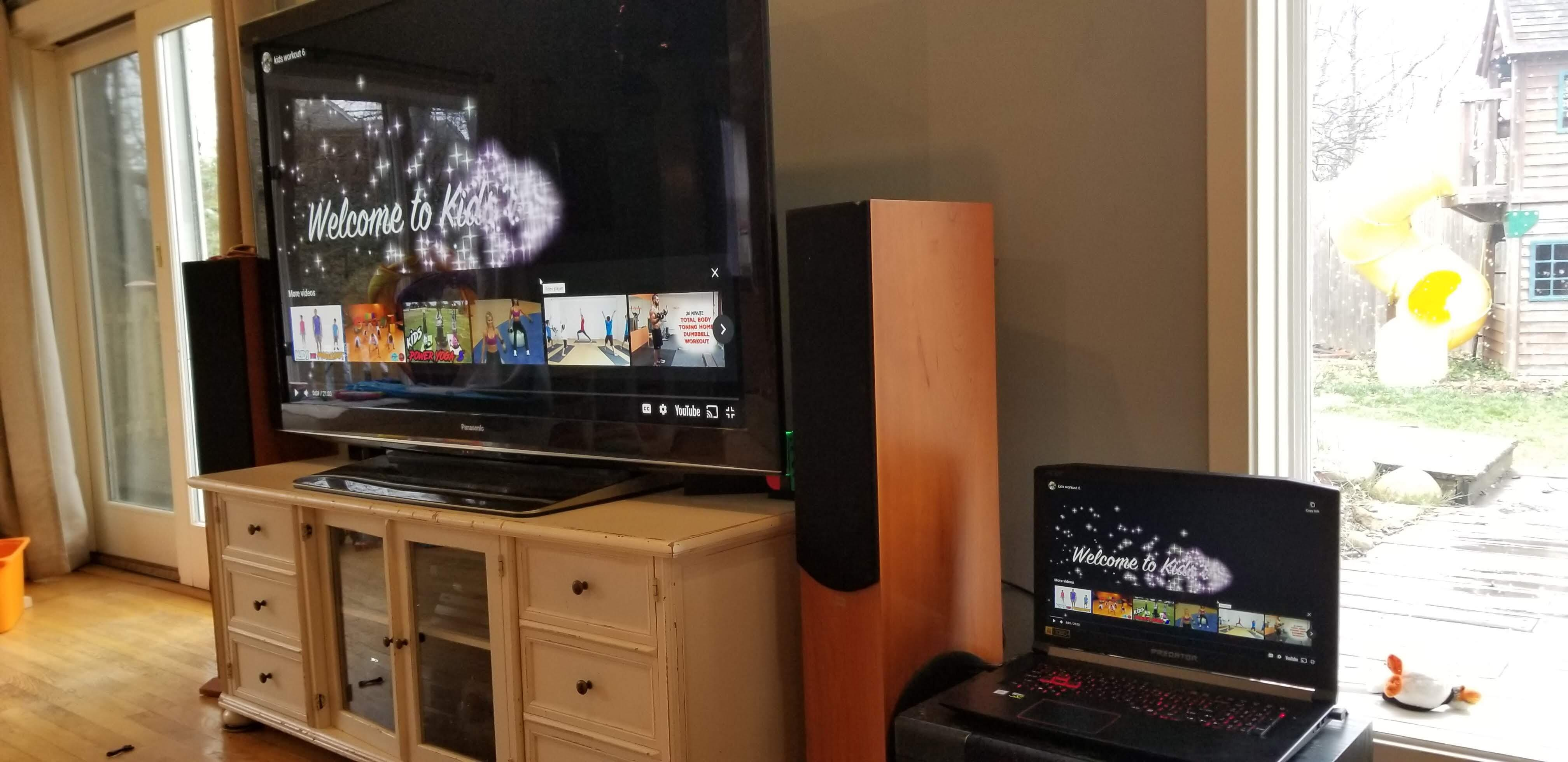 How To Connect Your Laptop Tv, How To Mirror Two Tvs Wirelessly