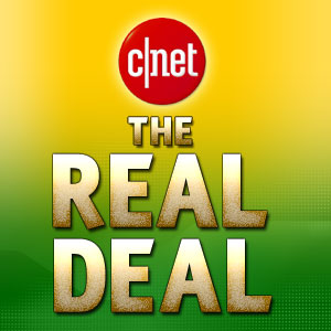 The Real Deal CNET