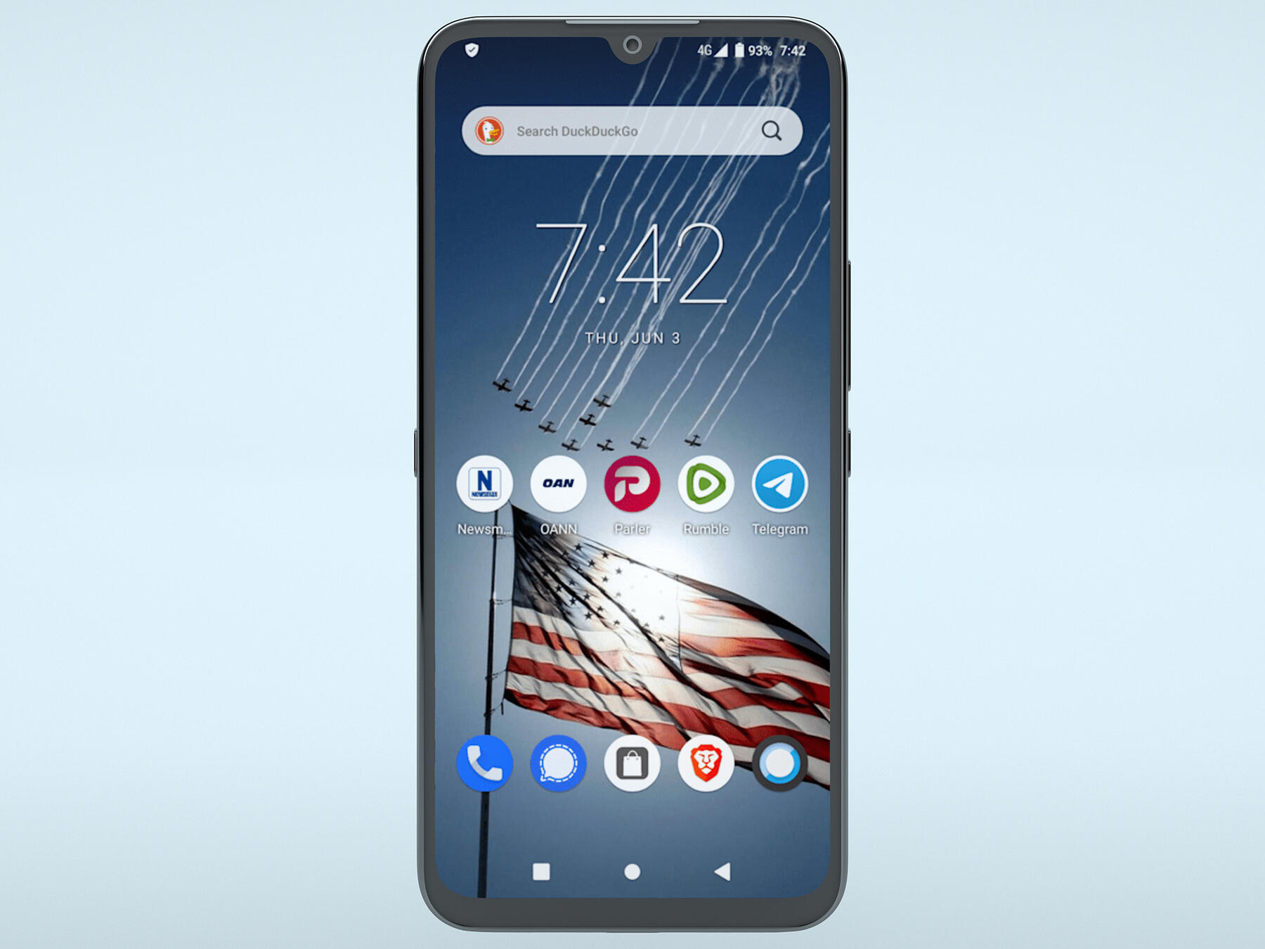 Freedom Phone: Why you should avoid it and what else to know     - CNET