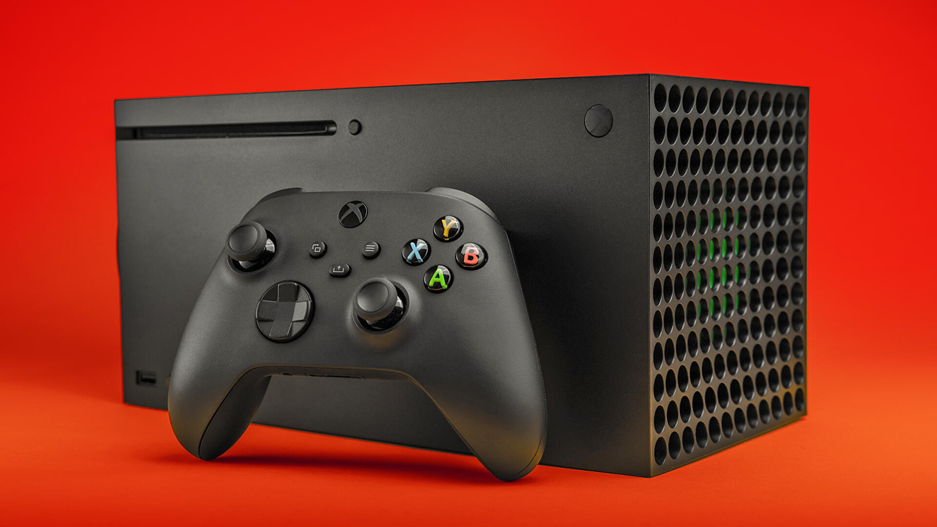 Video: Xbox Series X unboxing: What comes in the box