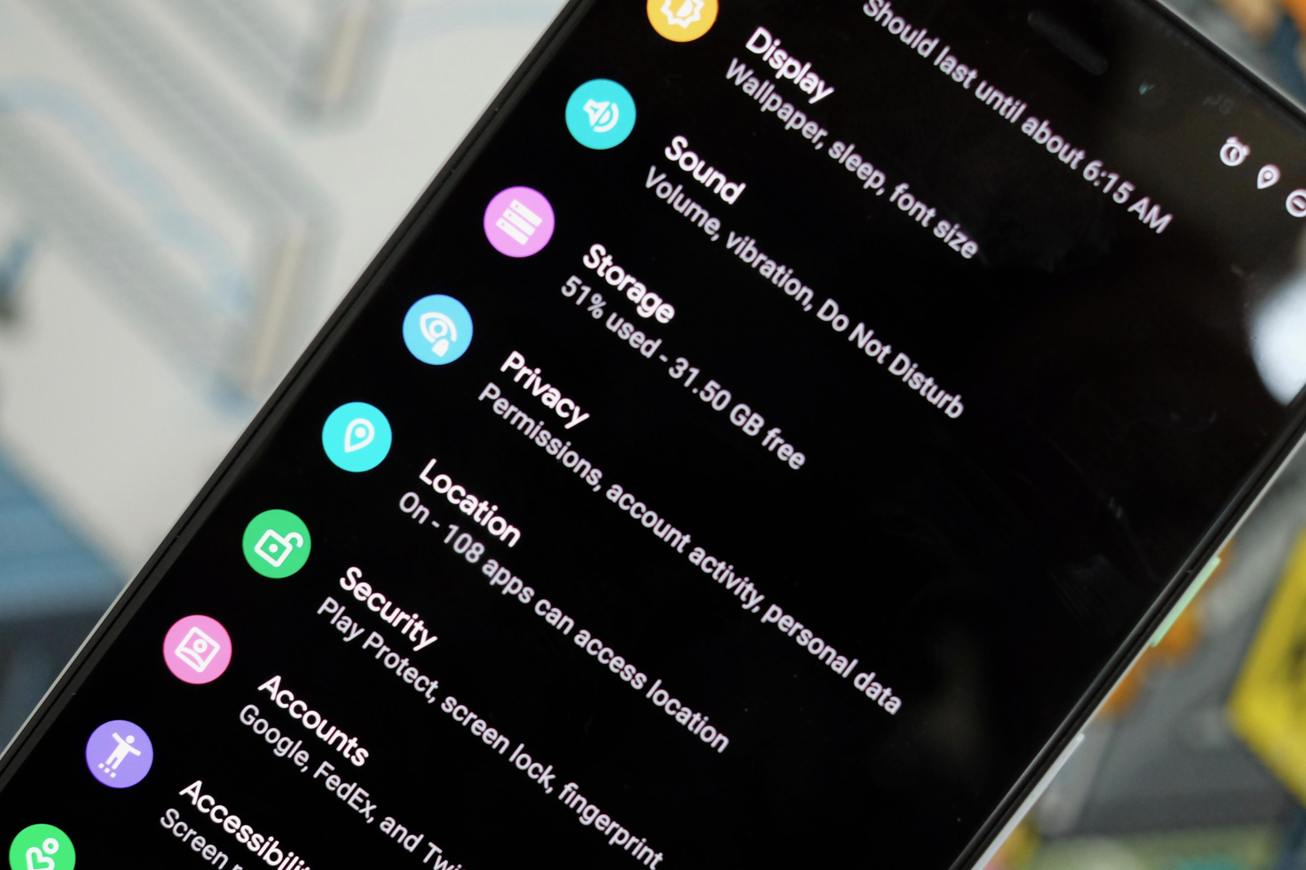 android-q-privacy-and-location-settings