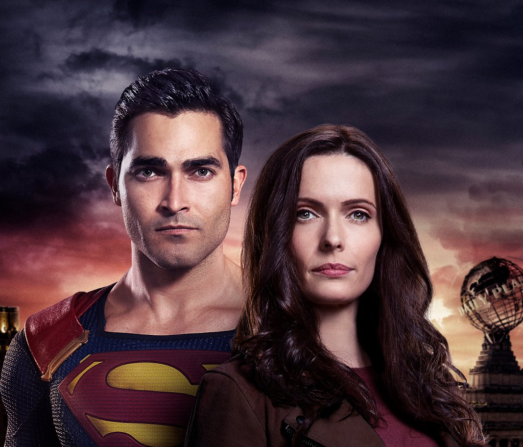 Superman and Lois Season 1 has started with a positive response- IMDb 8.5 average.