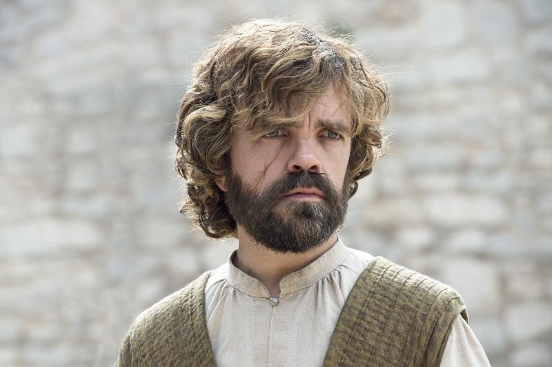 Debunked: Tyrion Lannister will be a dragon rider