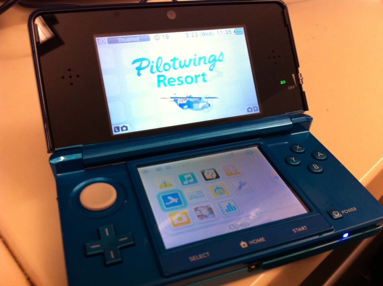 Nintendo 3DS: what's its killer app?