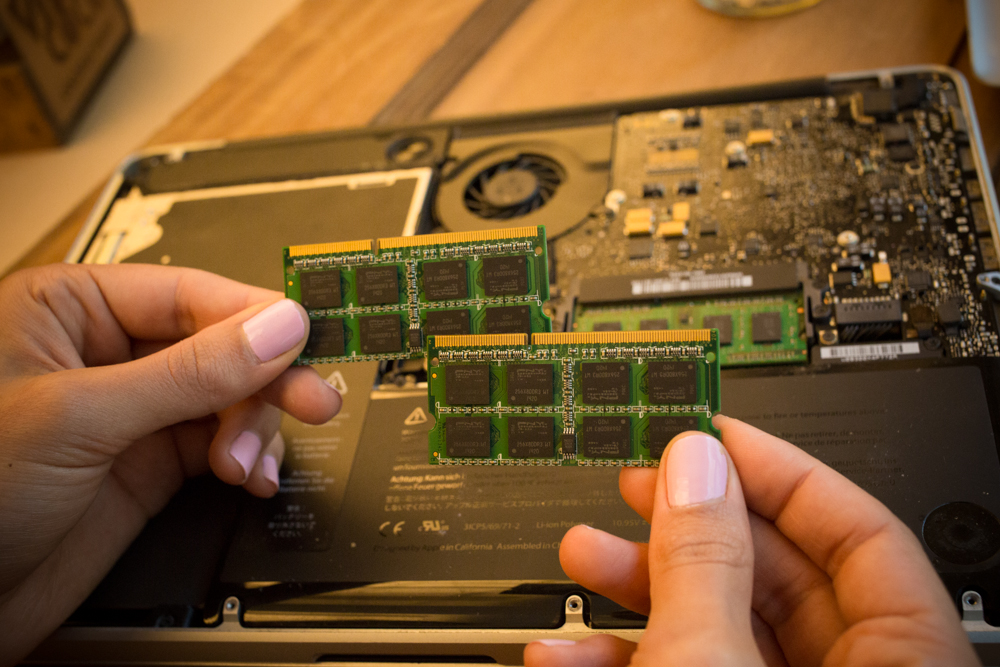 What kind of RAM should you buy?