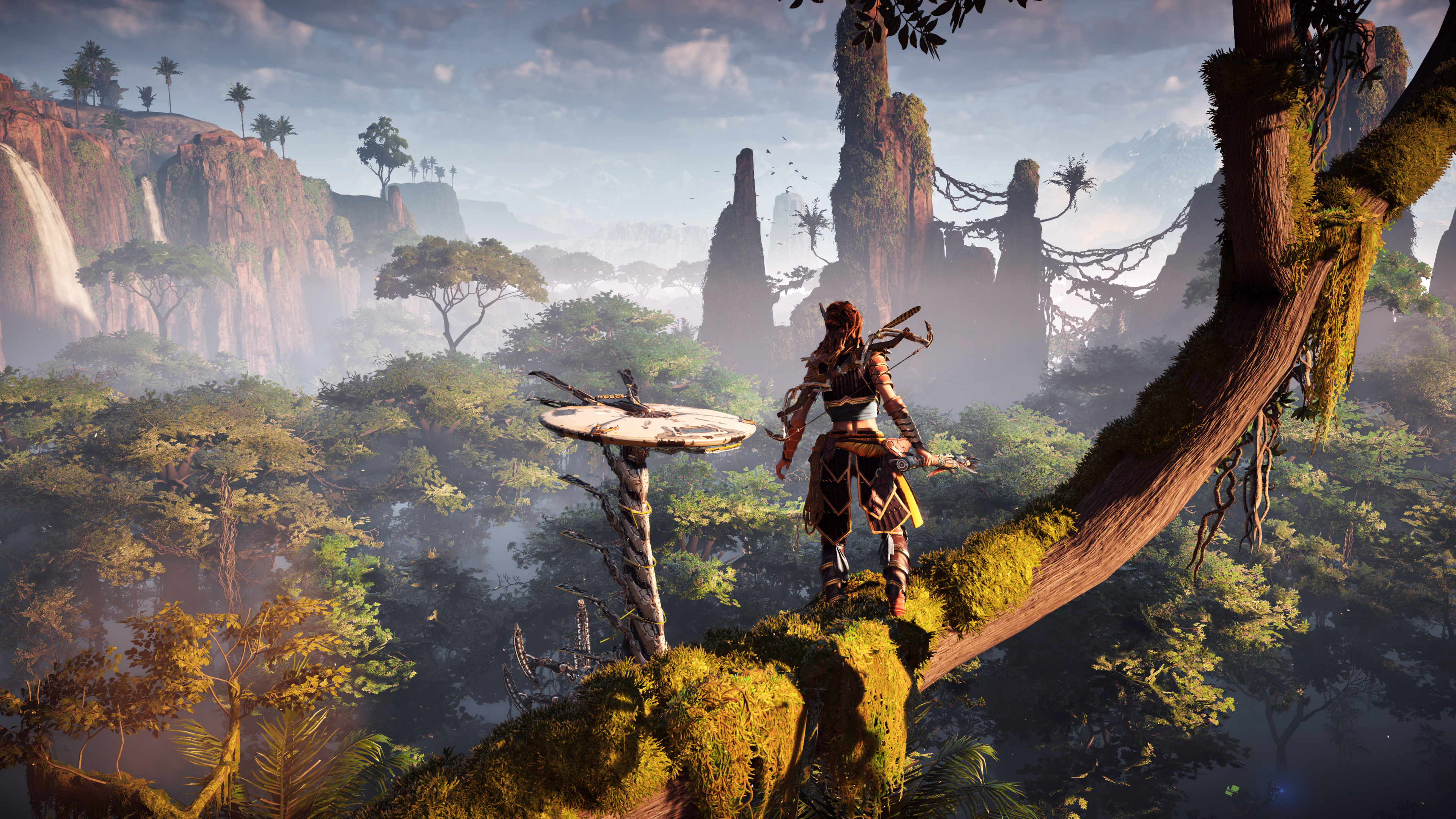 Horizon Zero Dawn is now available as part of Sony's free Play At Home program     - CNET