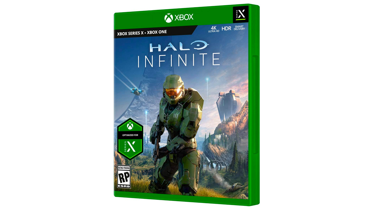 halo infinite box art   Halo Infinite preorder guide: Release date, price, console bundle, and more - CNET   The Paradise